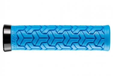 Bontrager SE Elite 130mm Blue Handles