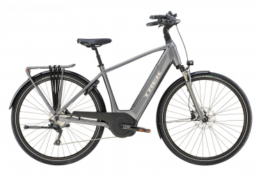 Trek TM4+  E-bike  Gris
