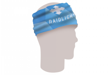 Raidlight Pass Mountain Tube Bleu