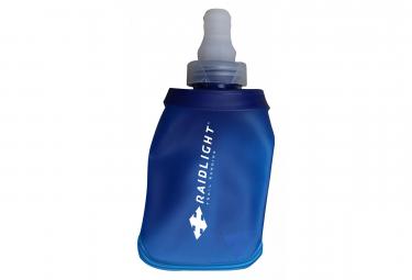 Flasque souple Raidlight EasyFlask Pocket 150mL Bleu