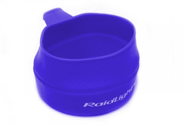 Eco Tasse Raidlight Fold a Cup Bleu