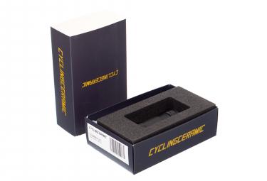 Boitier de Pédalier CyclingCeramic BB86 Pressfit 41-30