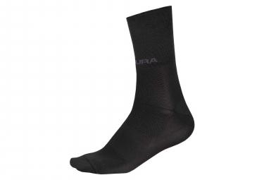 Calcetines Endura Pro SL II - Noir