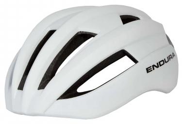 Casco Endura Xtract II Blanc