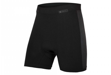 Endura Engineered Padded Clickfast Boxer Black