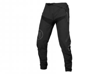 Pantaloni MTB Endura MT500 Burner II neri