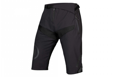 Endura MT500 Burner II MTB-Shorts No Liner Schwarz