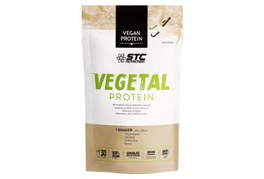 Boisson Protéinée STC Nutrition Vegetal Protein 750 g - Vanille