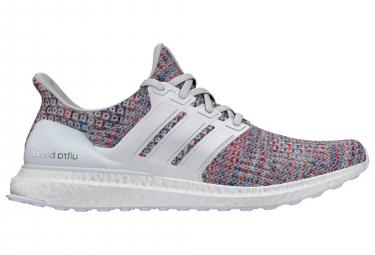 Chaussures de Running adidas running ULTRABOOST Beige / Blanc