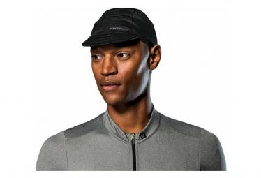 Bontrager Classic Cotton Black Cap
