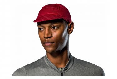 Bontrager Classic Coton Cap Cardinal