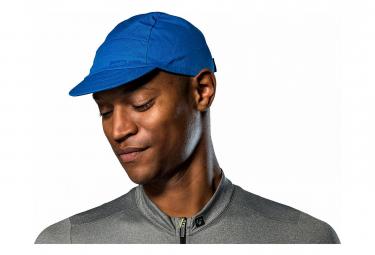 Bontrager Classic Cotton Blue Cap