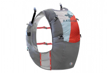 Raidlight Responsiv 10-12L Backpack Grey