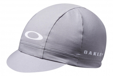 Casquette Oakley Cycling Cap Cool Gray / Gris