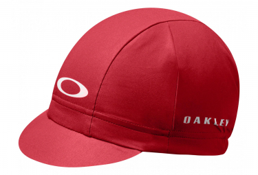 Oakley Cycling Cap Vampirella Red
