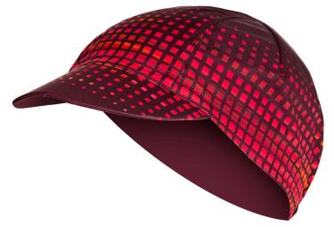 Gorra Endura PT Wave LTD Rojo Oscuro