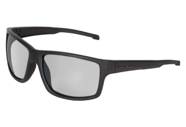 Gafas Endura Hummvee black clear