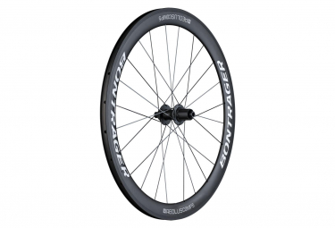 Bontrager Rear Wheel Aeolus Comp 5 Tubeless Ready Disc | White 2019