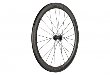 Bontrager Front Wheel Aeolus Comp 5 Tubeless Ready Disc | Black 2019