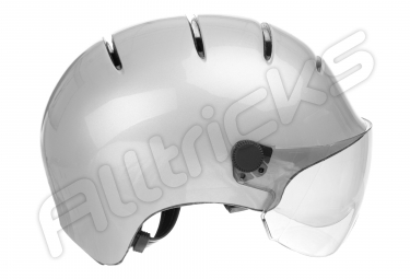 Casco KASK Urban Lifestyle Argent / Marron