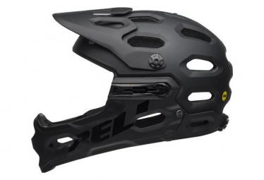 Casque Bell Super 3R MIPS Noir 2021
