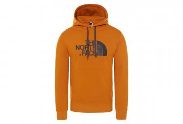 The North Face Hoodie Drew Peak Light Jaune Men