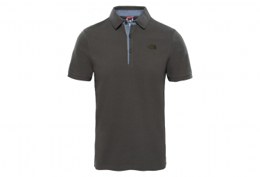Polo The North Face Premium Piquet Vert