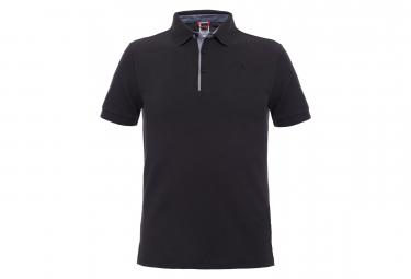 The North Face Polo Premium Piquet Black