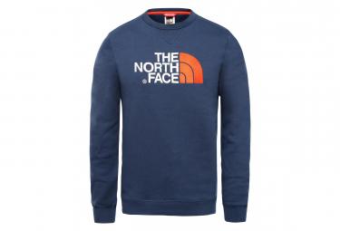 The North Face Sweat Drew Peak Blue