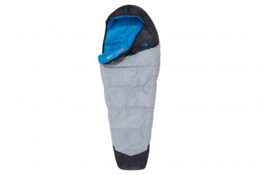The North Face Sleeping Bag Blue Kazooong Gauche Grey Blue Unisex