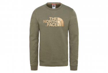 The North Face Sweat Drew Peak Light Green Men