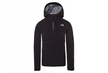 Chaqueta impermeable The North Face Apex Flex Dryvent negro