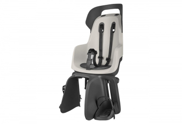 Bobike Go Carrier Baby Seat Vanilla Cup Cake