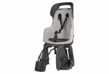 Bobike Go Frame Baby seat vanilla cup cake