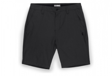 Chrome Seneca Short Black