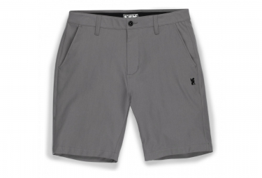 Short Chrome Seneca Gris