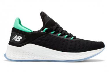 Zapatillas New Balance Fresh Foam Lazer para Hombre Negro / Verde