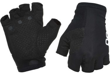 Poc Essential Short Gloves Uranium Black