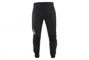 Pantalon Poc Resistance Pro DH Noir Uranium