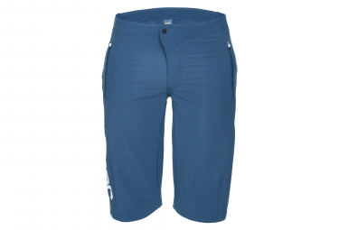 Poc Essential Enduro Shorts No Liner Draconis Blue