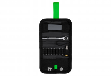 Syncros Guide Tool Kit Black