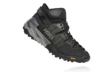 Hoka Outdoor Shoes Sky Arkali Black Women
