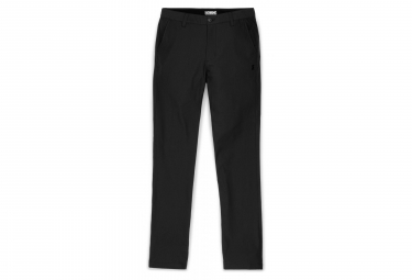 Chrome Pant Chino Seneca Black
