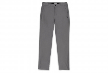 Chrome Pant Chino Seneca Grey
