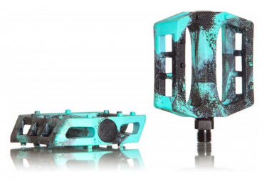 Demolition Pedal Trooper Mint Marble