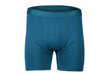 Poc Essential Under Shorts azul de antimonio
