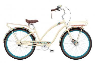Electra Tapestry 3i City Bike Shimano Nexus 3s Beige