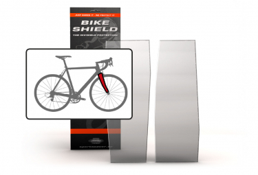 BIKESHIELD Fork Invisible Protection