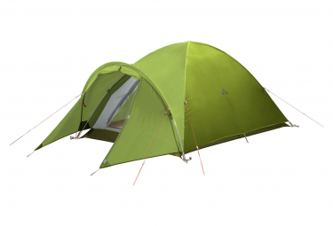 Tente 2 Personnes Vaude Campo Compact XT Vert