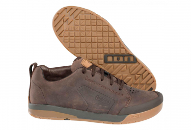 ION Shoes Raid Select Loam Brown